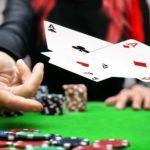 ハーフストップ法|利益を確実に残すカジノ必勝法の検証結果と実践例
