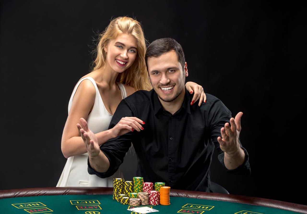 カジノ必勝法