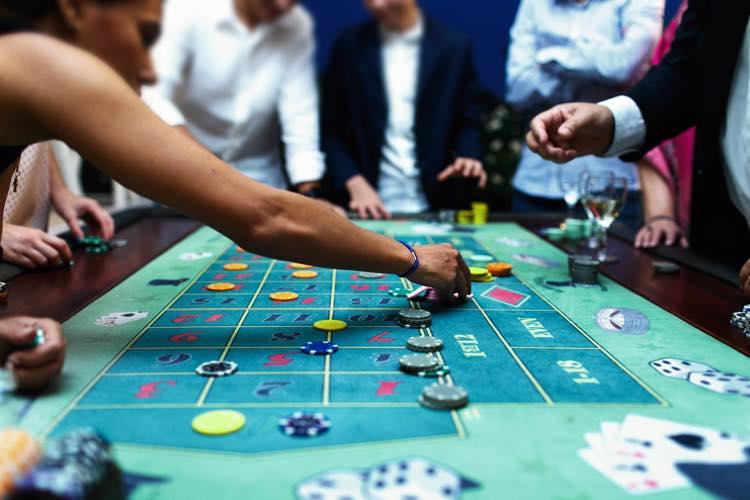 10%法(テンパーセント法)|ローリスク・ハイリターンのカジノ必勝法